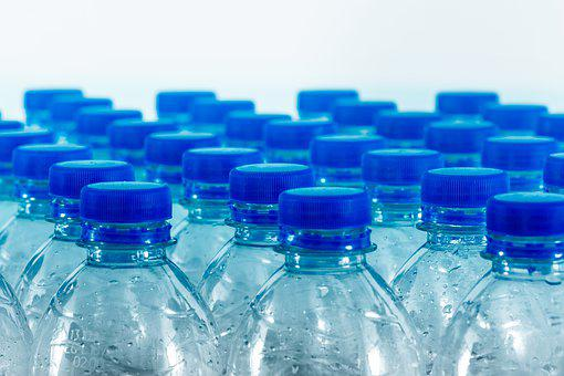 Bottles, Plastic, Recycling, Pollution