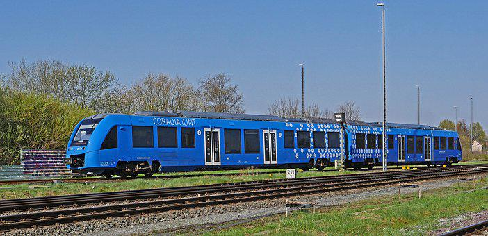 Hydrogen Trainset, Fuel Cell