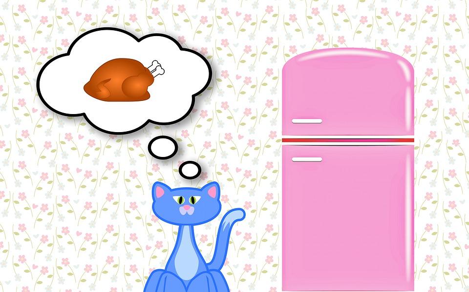108 Gambar Kartun Lucu Kucing Terbaik
