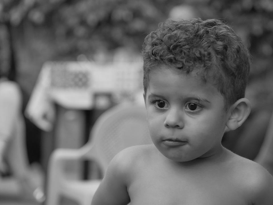 80 Gambar Anak Kecil Hitam Gratis Terbaru