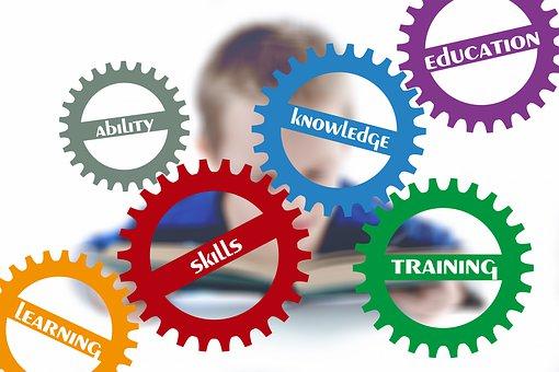 Escuela, Educación, Estudiantes, Lectura