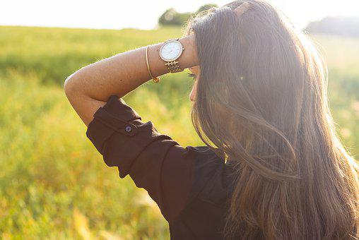 Woman, Watch, Girl, Lady, Clock, Jewelry