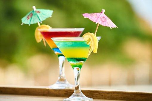 A Bebida, Cocktail, Bebidas, Verão