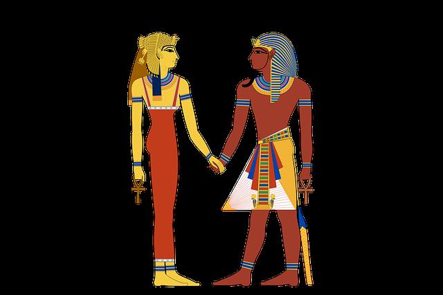 Египет человек картинки