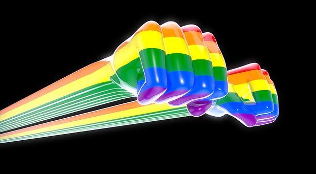 ουράνιο τόξο γκέι dating