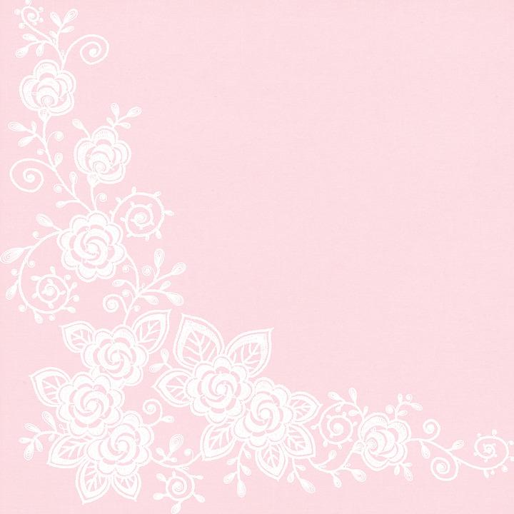 Kỹ Thuật Số Giấy Tờ Màu Hồng Hoa ảnh Miễn Phí Trên Pixabay