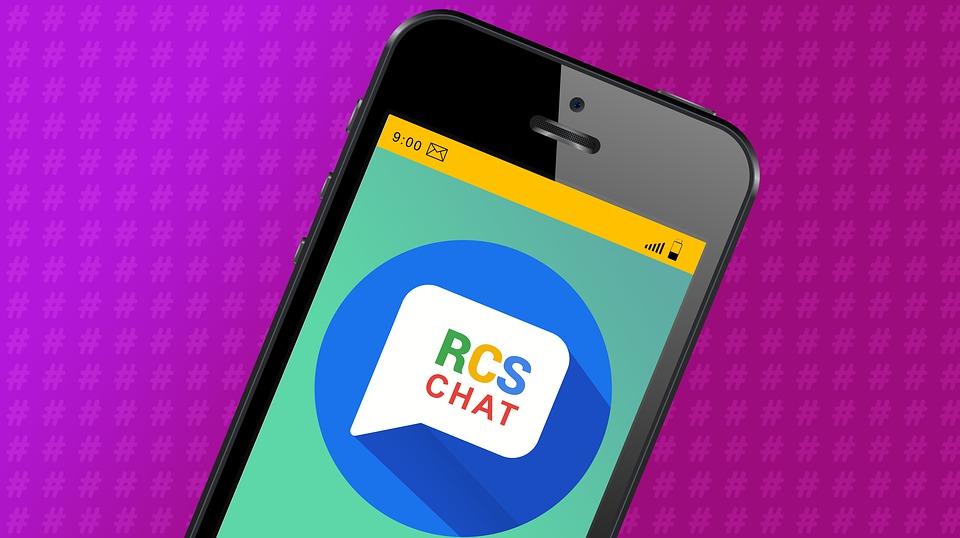 Chat Rcs-Google Google Messaging - Free image on Pixabay