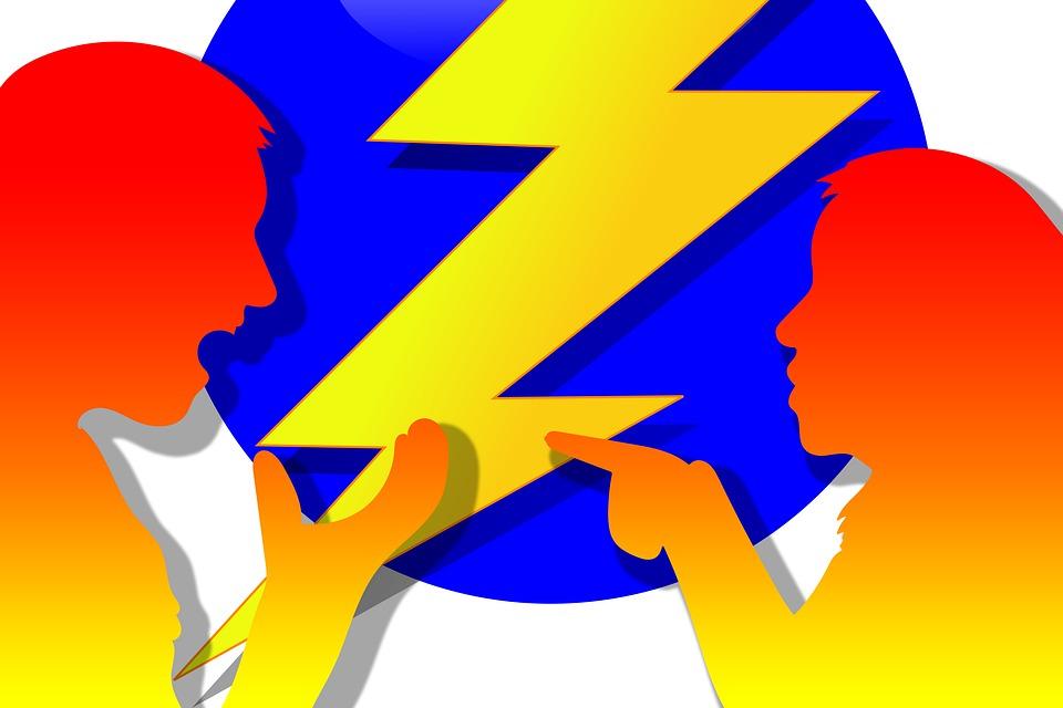 Как избежать конфликтов на работе с коллегами