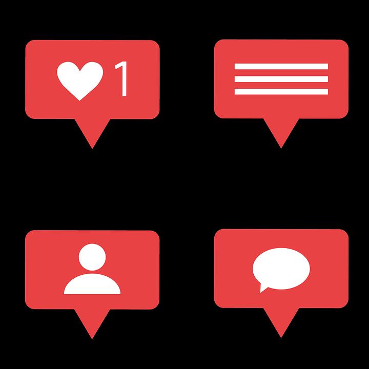 Instagram Like, Instagram Comment, Instagram Follower