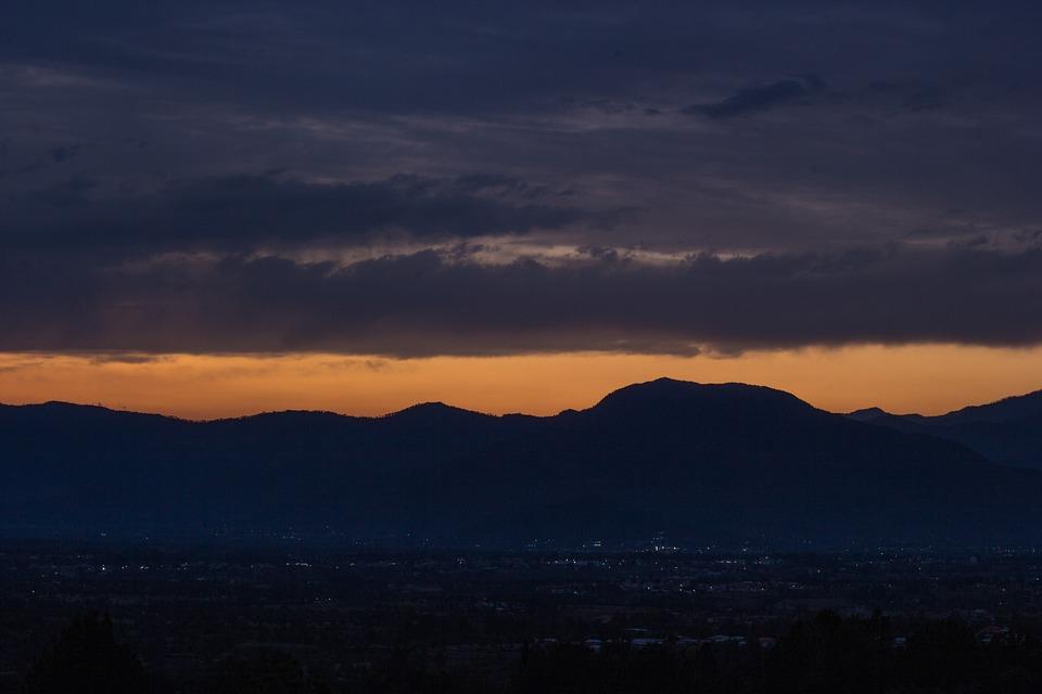 Sunset Clouds Weather - Free photo on Pixabay