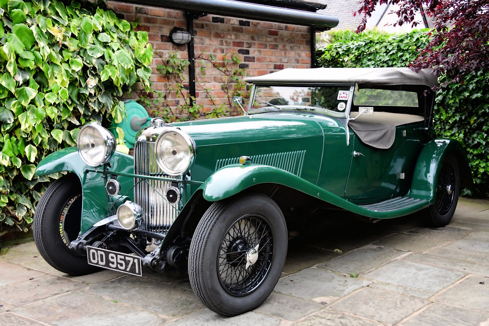 Aston Martin Lagonda Vintage Free Photo On Pixabay