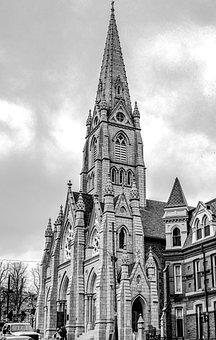 Church, Halifax, Canada, Religion