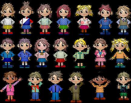 1 000 Gambar Anime Animasi Gratis Pixabay