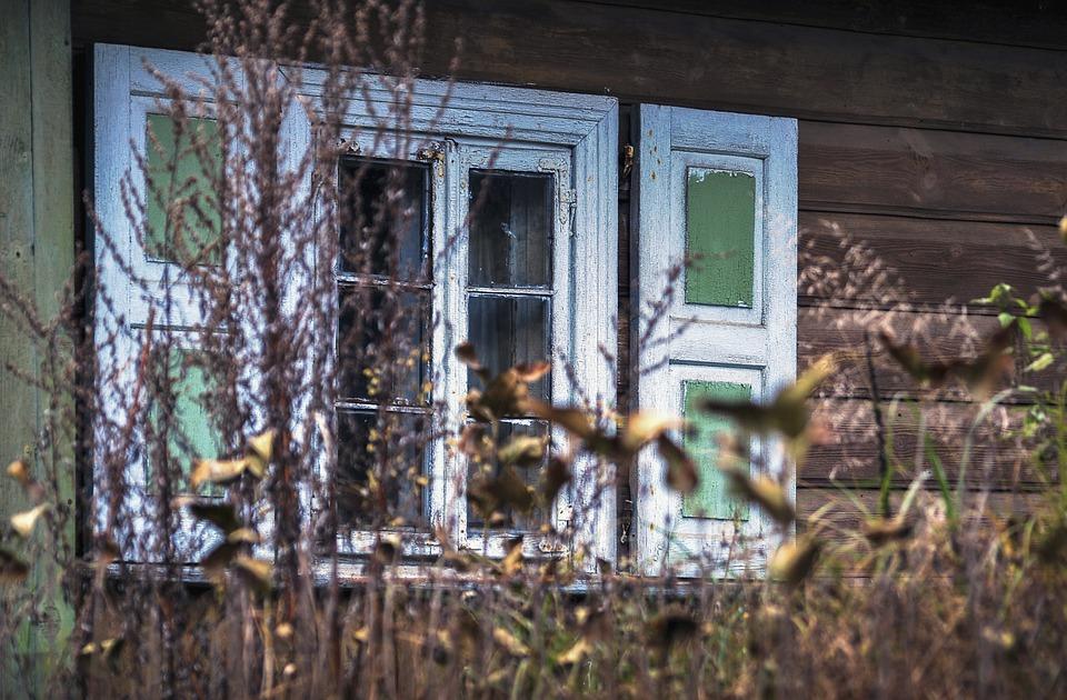 Fenêtre Rural Maison - Photo gratuite sur Pixabay