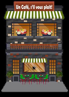 Coffee Shop, Coffee, Restaurant, Cafe