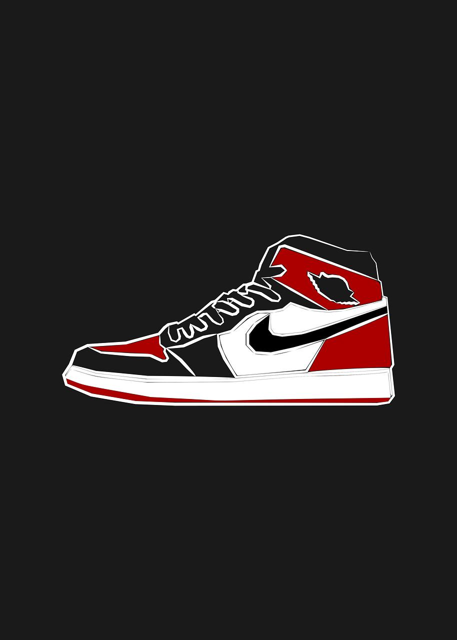 móvil compañero Estragos  Sneakers Nike Shoes - Free image on Pixabay