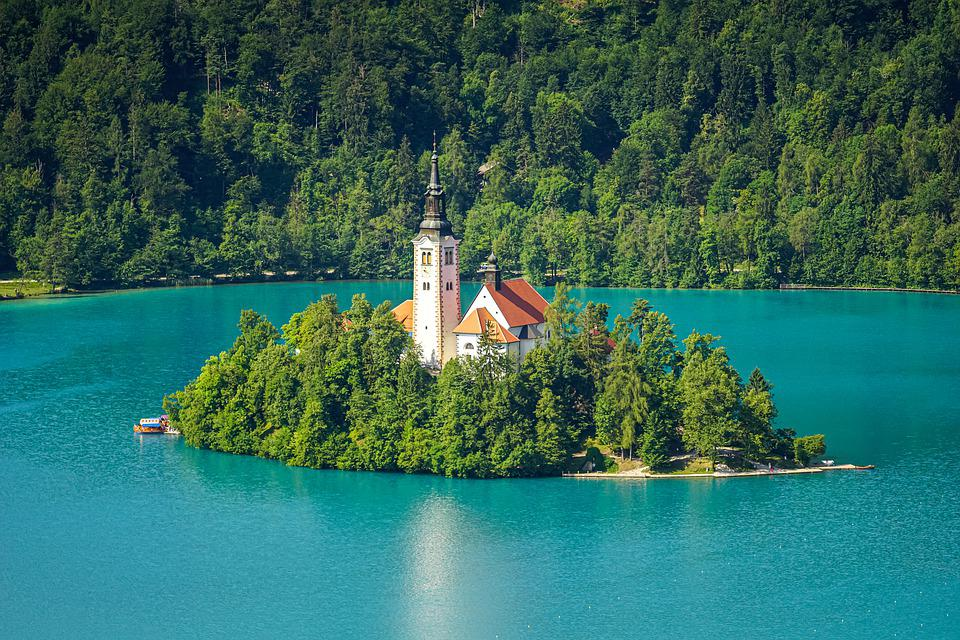 Image for Lake Bled, Slovenia