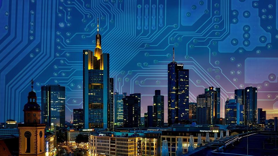 Smart City & Region: Цифровые технологии на пути к «умной стране» Новосибирск @ отель «DoubleTree by Hilton Novosibirsk»