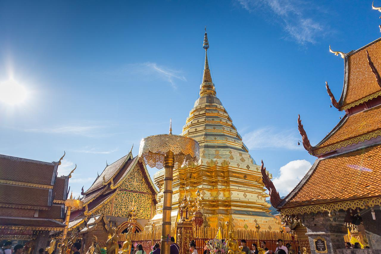 Chaingmai Chiang Mai Thailand - Free photo on Pixabay