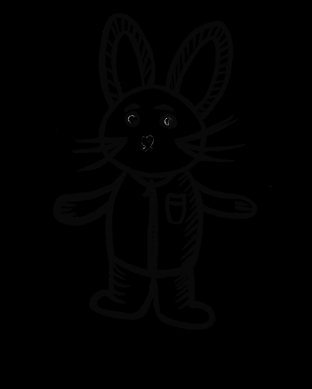 Hewan Peliharaan Kelinci Bunny Gambar Gratis Di Pixabay