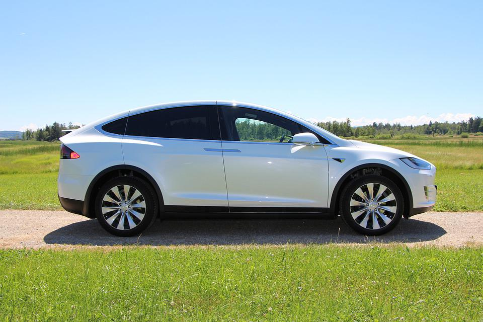Tesla, Electric Car, Vehicle, Car, Auto, Model X
