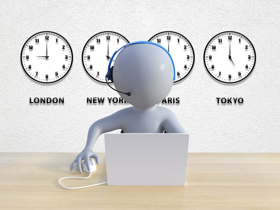 Business, Time, Appointment, Planning, Clock, Support
