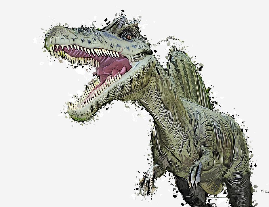 Dinossauro Desenho Animado Imagens Gratis No Pixabay