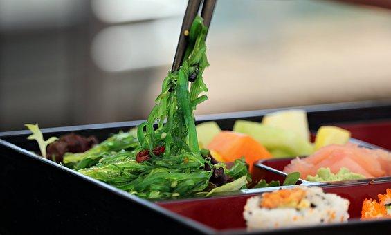 寿司, 日本, サーモン, 魚, 日本語, 食品, 米, 食べる, マグロ