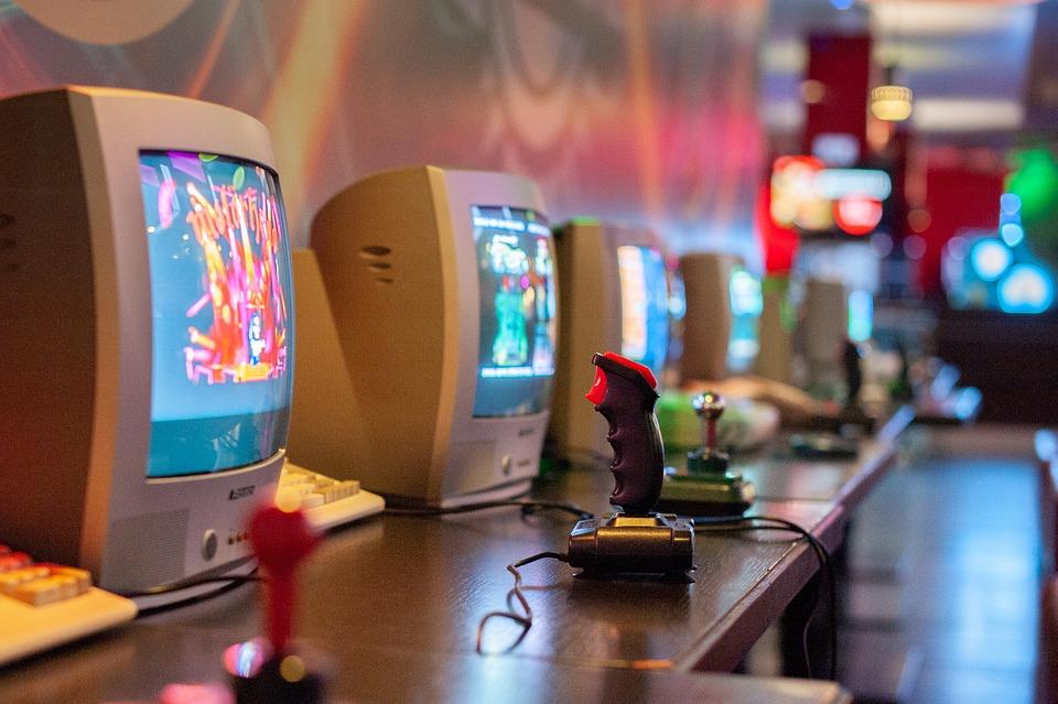 Amiga, C64, Commodore, Computer, Retro, Technology
