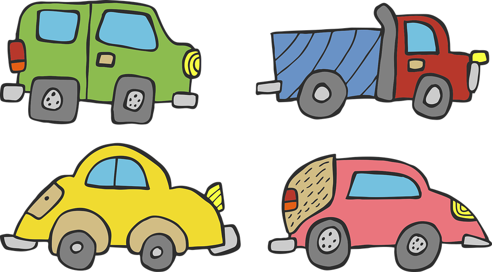 Car Transport Cartoons - Free vector graphic on Pixabay