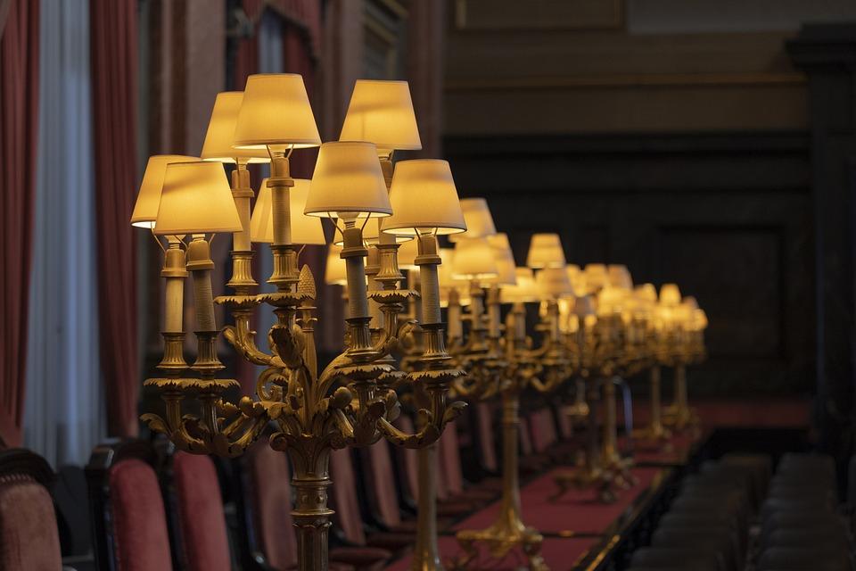 Rørig Lys Lampeskjerm Lampe - Gratis foto på Pixabay OH-28