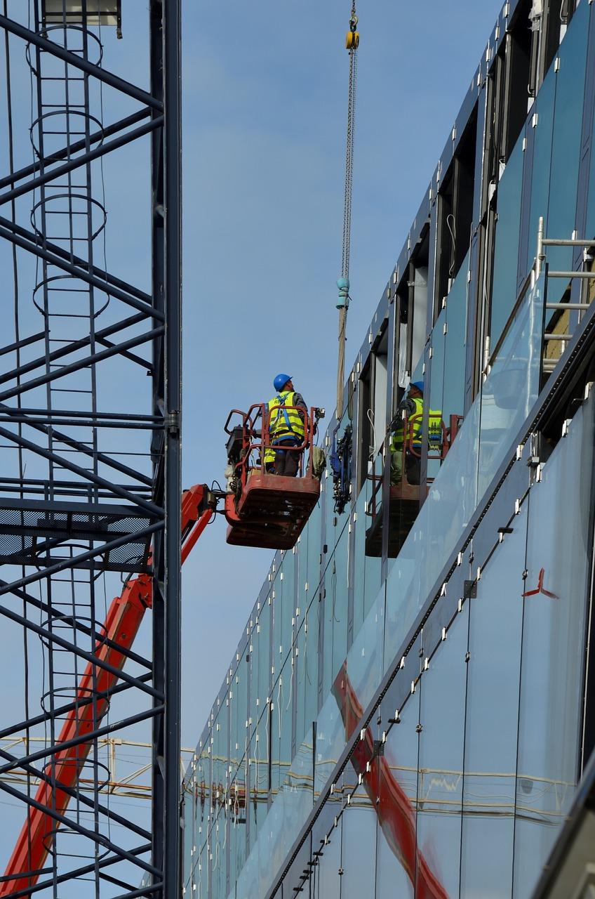 Construction Company Near Oskaloosa Iowa