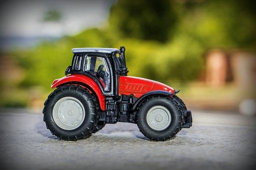 zeichentrick traktor deutsch