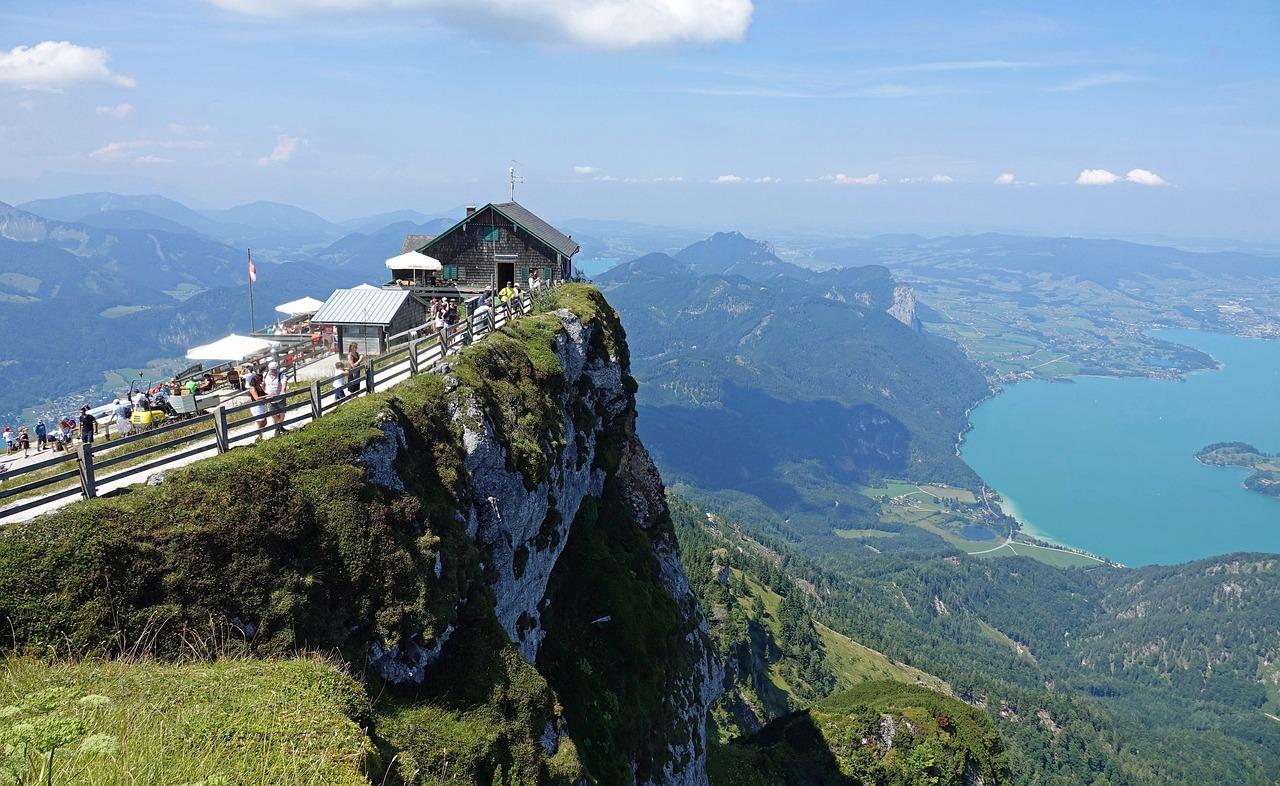 【奧地利】自駕深入奧地利鹽湖區 Salzkammergut — 推薦湖泊總整理 22