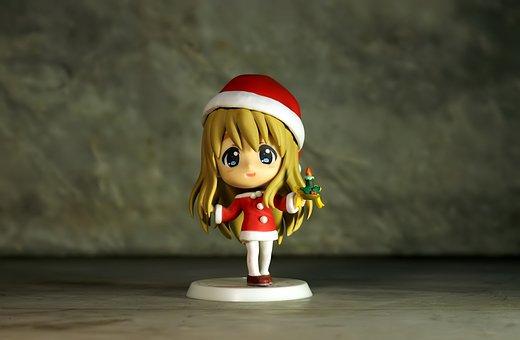 cute girl anime