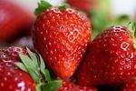 truskawki, owoców, żywność
