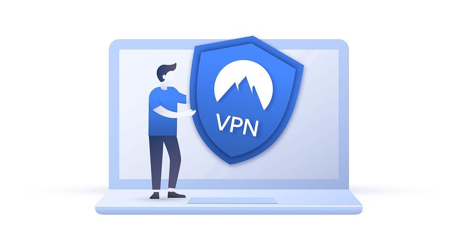 что значит сеть vpn