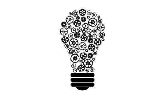 Idea, Thought, Innovation, Inspiration