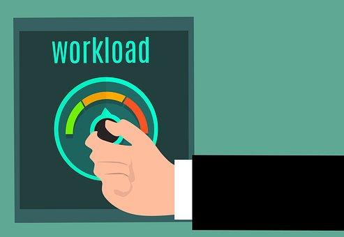 Workload, Management, Control