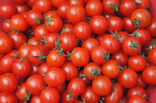 К концу года доля томатов в урожае достигнет 37-38%