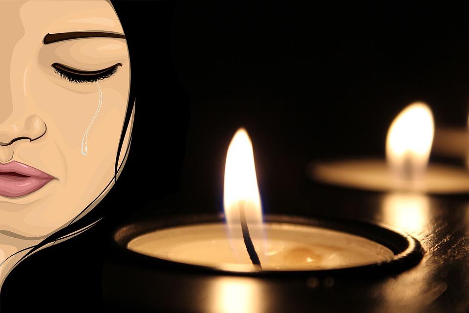 Tristezza, Dolore, Addio, In Memoria, Emozione