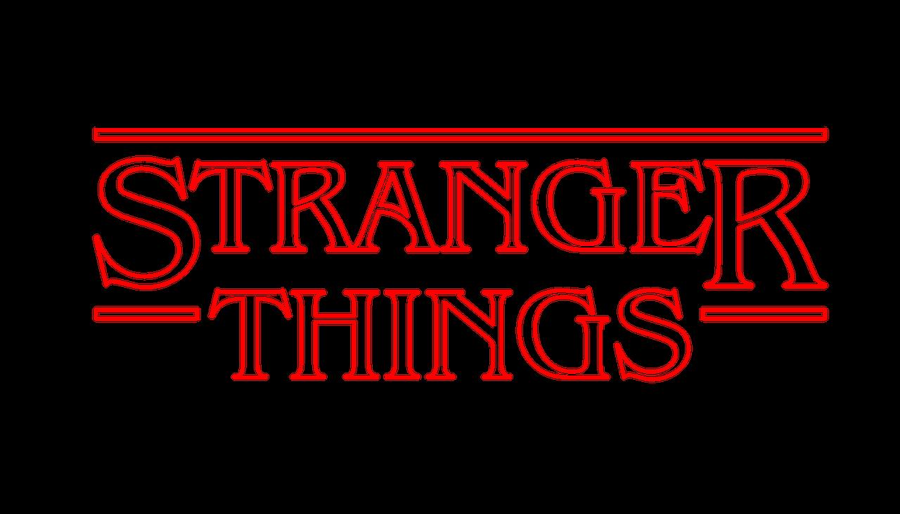 Stranger Things Serie - Free image on Pixabay
