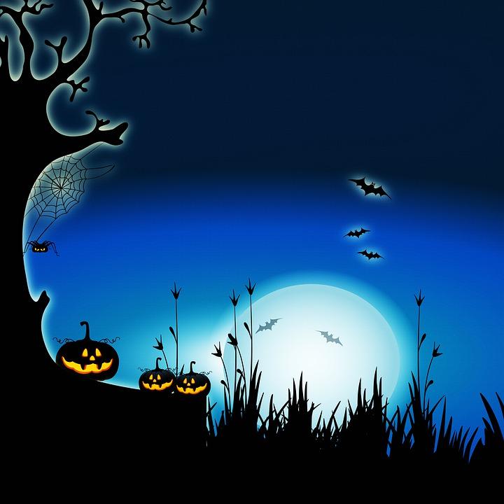 Halloween Achtergrond.Halloween Achtergrond Gratis Afbeelding Op Pixabay