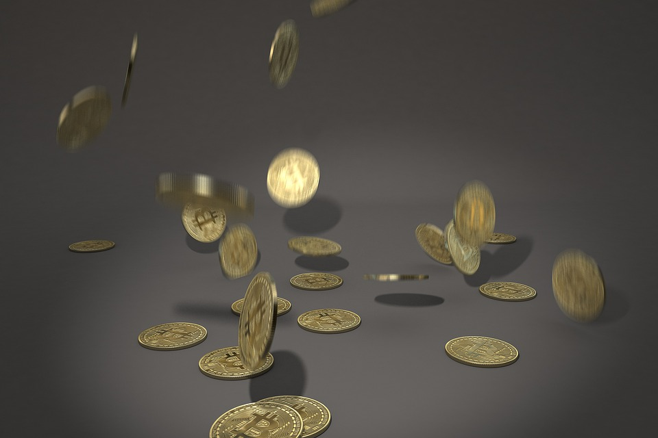Bitcoin, Кибер, Currency, Деньги, Virtual Money