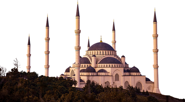 Mosque, Turkey, Sultan Ahmed