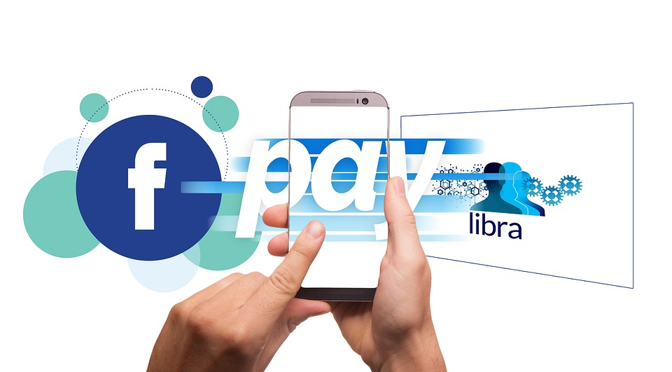Libra, Crypto-Currency, Facebook, Money, Currency