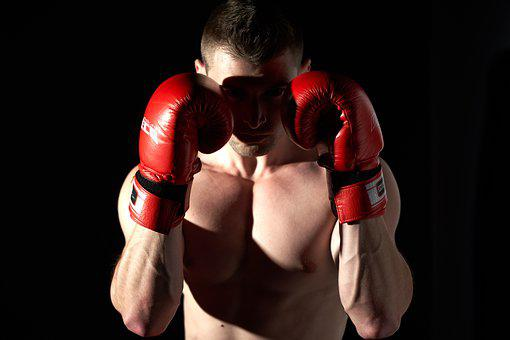 Boxing, Sport, Sports, Boxer, Battle