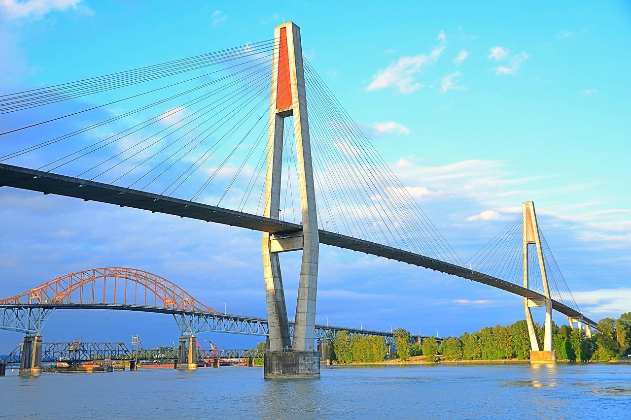 отношение, есть мост фото рисунки выглядит центральная