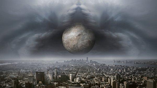 Apocalyptic movies