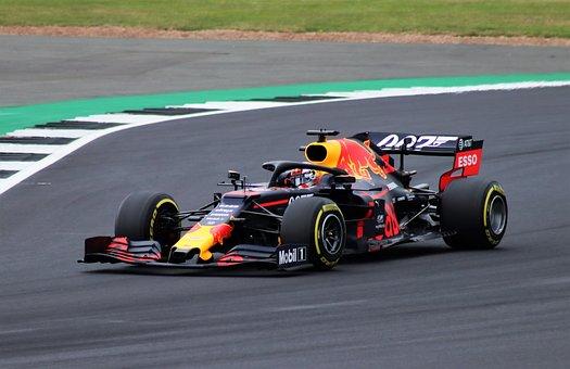 Max, Verstappen, Red, Bull, F1, Formula